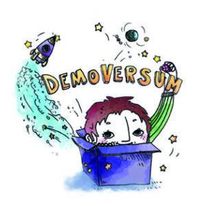 """Innovationspreis für """"Demoversum"""""""